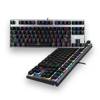 Teclado MecÁnico Gaming Mk04